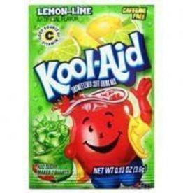 Lemon Lime Kool-Aid