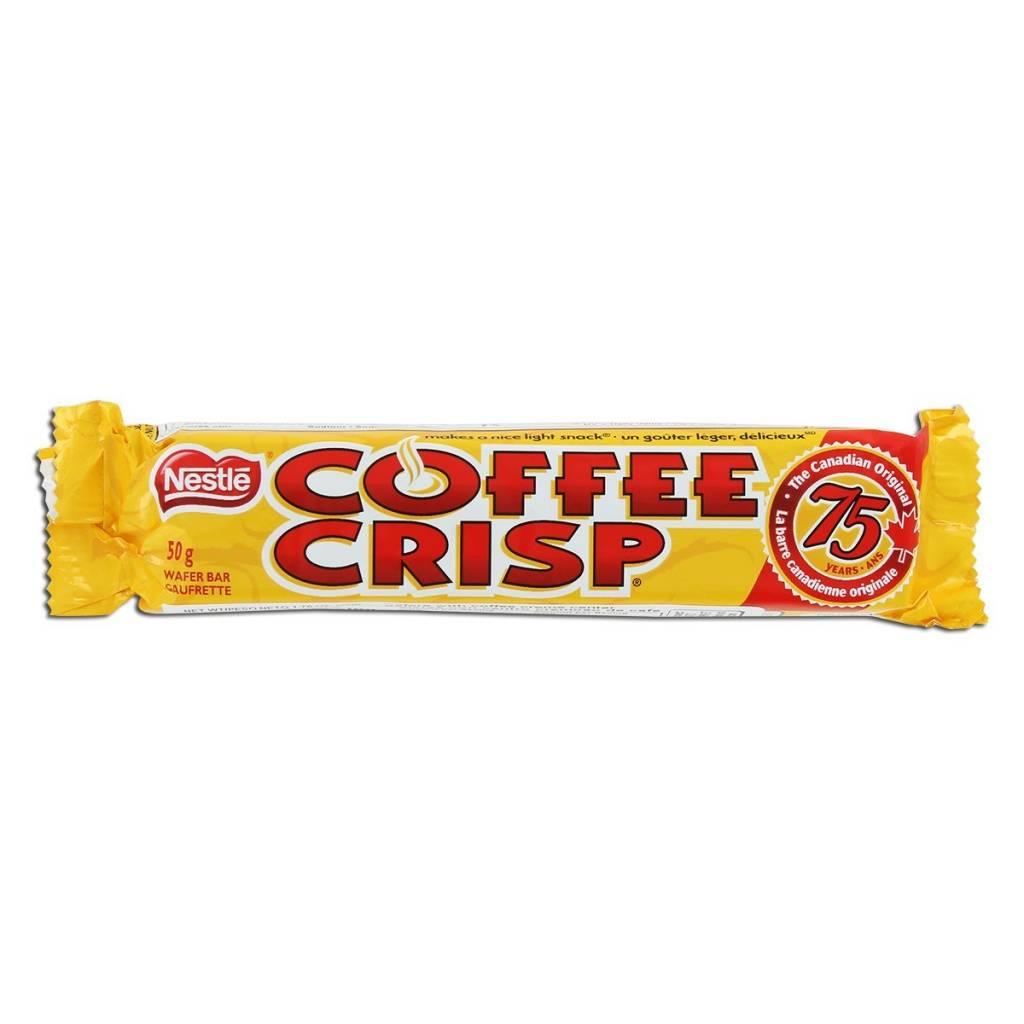 Coffee Crisp