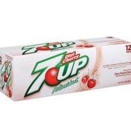 7 Up Diet Cherry 7 Up Case
