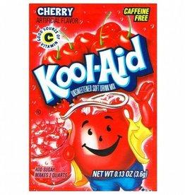 Cherry Kool-Aid