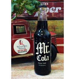Orca Mr Cola