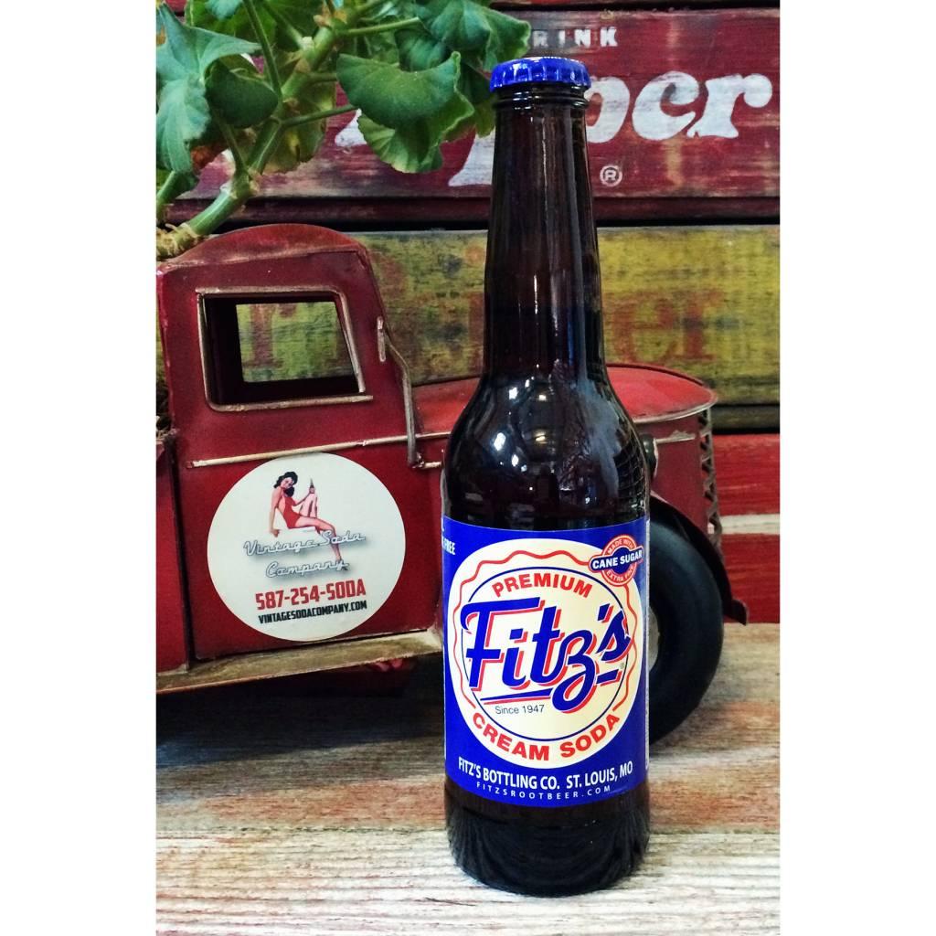 Fitz Cream Soda