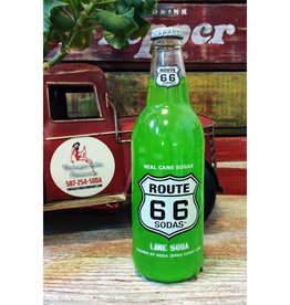 Route 66 Route 66 Lime