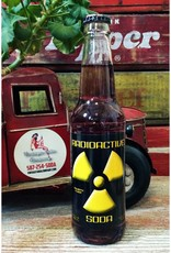 Rocket Fizz Martian Soda Radioactive Mulberry