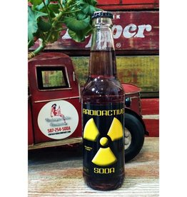 Rocket Fizz Martian Soda Radioactive Mulberry