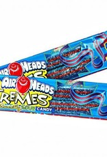 Air Heads Xtremes Blue Raspberry