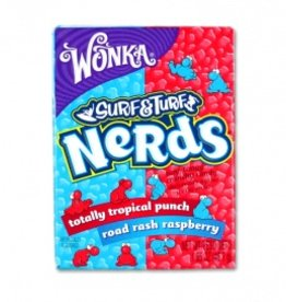 Nerds Tropical Punch/Raspberry