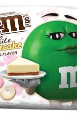 White Cheesecake M&M