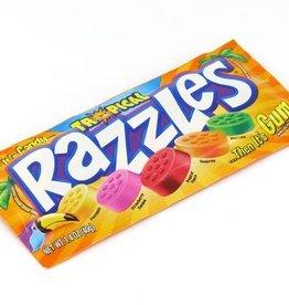 Tropical Razzles