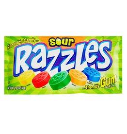 Sour Razzles