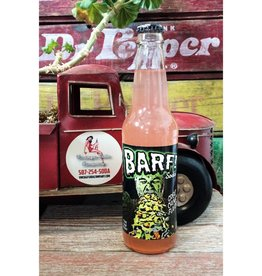 Rocket Fizz Barf Soda
