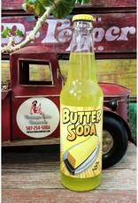 Rocket Fizz Butter Soda
