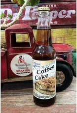 Rocket Fizz Melba's Fixins Coffee Cake Soda