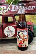 Rocket Fizz Farrah Fawcett Cream Soda
