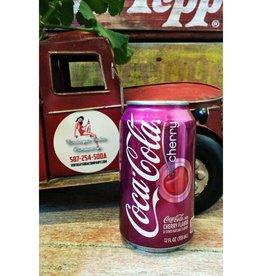 Coke Cherry Coke