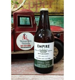 Empire Spruce Beer