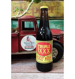 Abita Triple XXX Root Beer