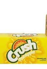 Crush Pineapple Crush Case