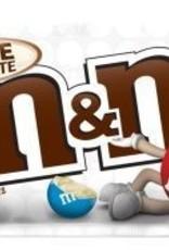 White Chocolate M&M