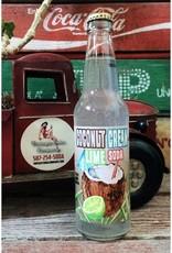 Rocket Fizz Coconut Cream Lime