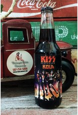 Rocket Fizz Kiss Destroyer Kola