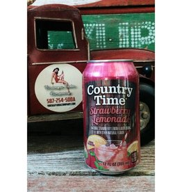 Country Time Strawberry Lemonade
