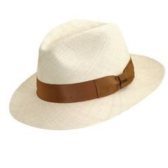 Scala Panama Fedora, Fine Weave, Scala