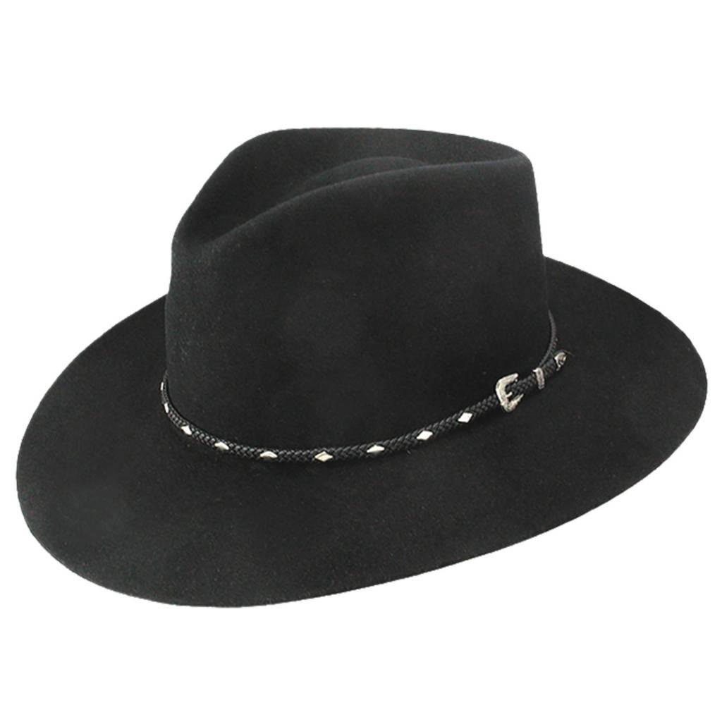 Stetson Flat Brim Hats 175c7d598a8