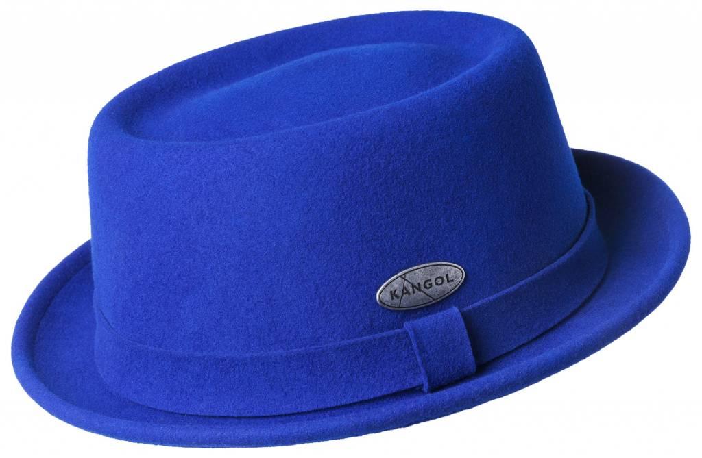 Kangol LiteFelt Pork Pie - Carolina Hat Company 3f1544c6a96