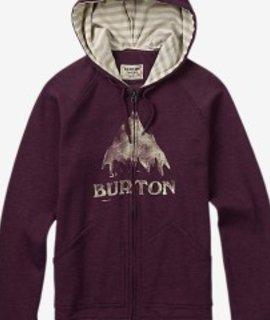 Burton Stamped MTN Full-Zip Hoodie