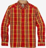 Burton Mill Long Sleeve Woven Shirt