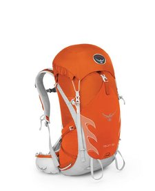 Talon 33 Flame Orange M/L