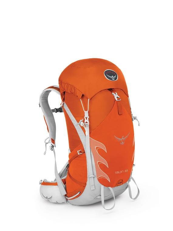 Osprey Talon 33 Flame Orange M/L
