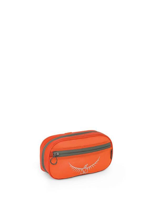 Osprey UltraLight Zip Organizer Poppy Orange