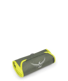 Osprey UltraLight Roll Organizer Electric Lime