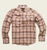 Howler Brothers Crosscut Snapshirt