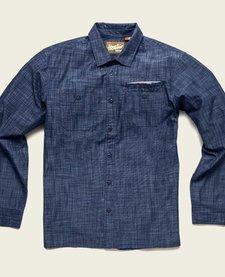 Aransas L/S Shirt