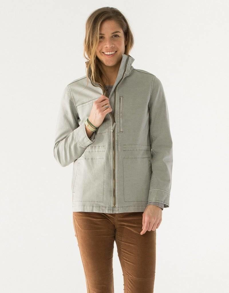 Carve Designs Sun Valley Jacket