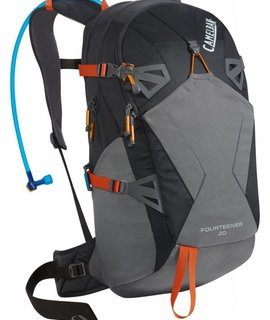 CamelBak Fourteener 20, CHARCOAL/GRAPHITE