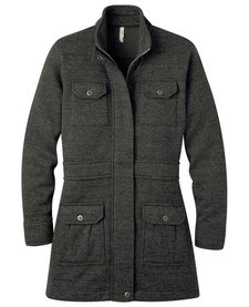 Old Faithful Coat Women's