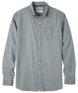 Mountain Khakis Uptown Tattersall Shirt