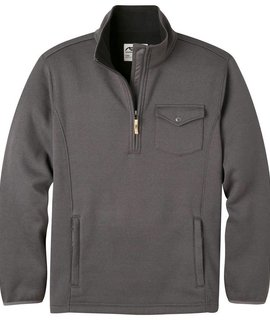 Mountain Khakis Old Faithful Qtr Zip Sweater