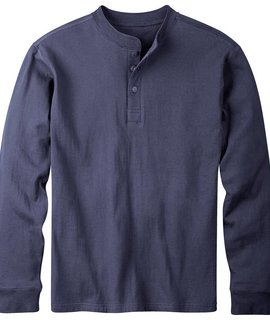 Mountain Khakis Trapper Henley Shirt