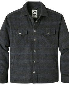 Sportsman's Shirt Jac