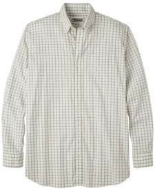 Davidson Stretch Oxford Shirt