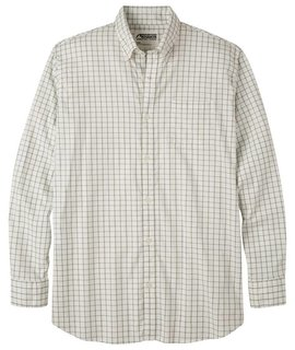 Mountain Khakis Davidson Stretch Oxford Shirt