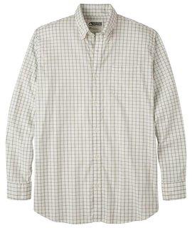 Mountain Khakis Davidson Stretch Oxford Shirt