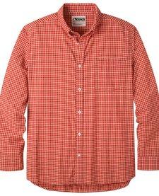 Spalding Gingham Long Sleeve Shirt