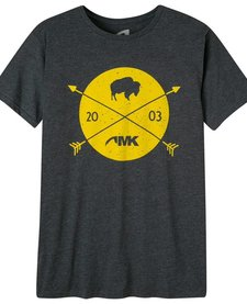 Tomahawk Short Sleeve T-Shirt