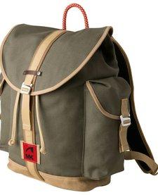 Rucksack Bag Dark Olive